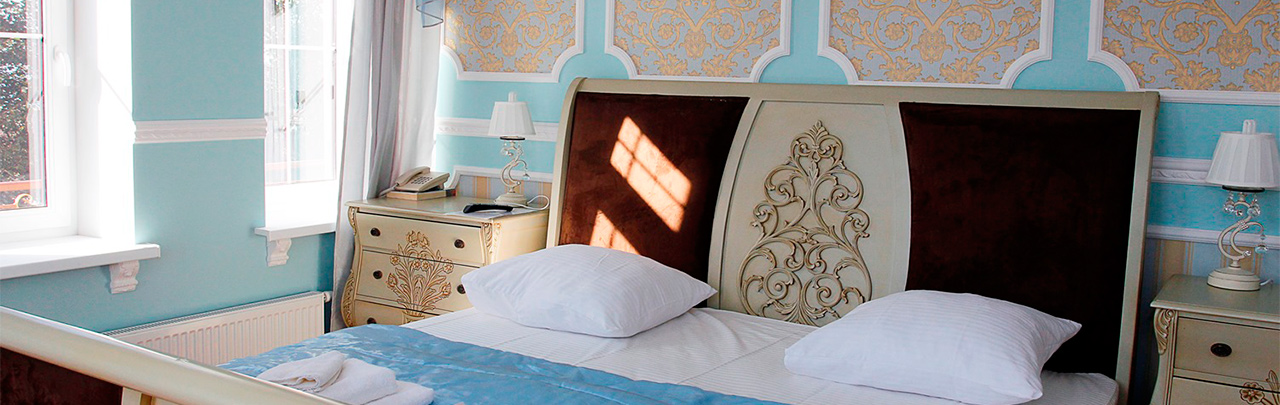 отель в зеленоградске Принцесса Элиза